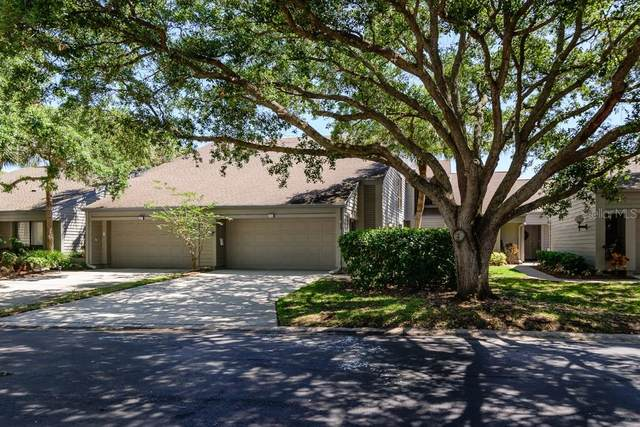 3053 Eagles Landing Circle W, Clearwater, FL 33761 (MLS #U8123975) :: Kelli and Audrey at RE/MAX Tropical Sands