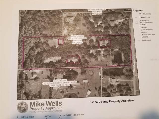 New Port Richey, FL 34654 :: RE/MAX Local Expert