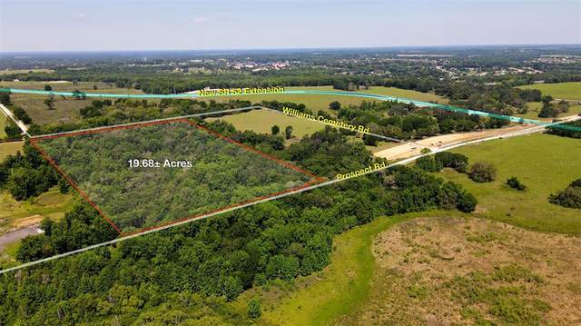 Prospect Road, Dade City, FL 33525 (MLS #U8124069) :: Zarghami Group