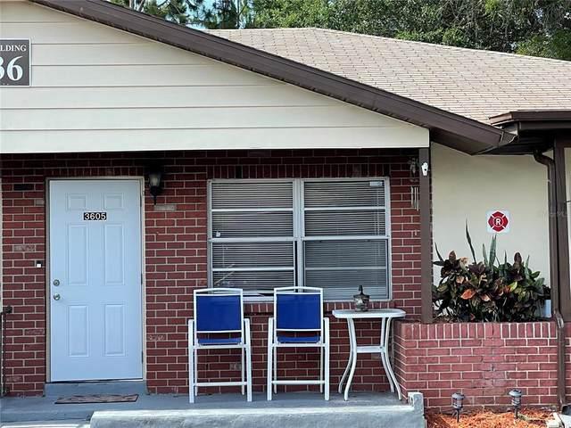24862 Us Highway 19 N #3605, Clearwater, FL 33763 (MLS #U8124091) :: Delgado Home Team at Keller Williams