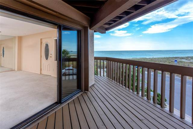 126 126TH Avenue W #2, Treasure Island, FL 33706 (MLS #U8124108) :: Rabell Realty Group