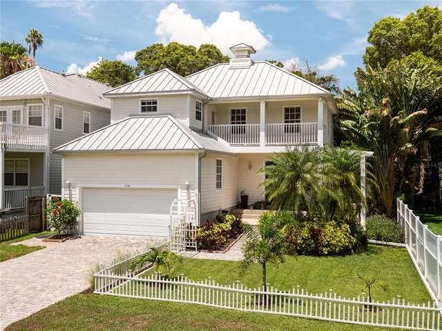 1536 Rosewood Street, Clearwater, FL 33755 (MLS #U8124145) :: Griffin Group