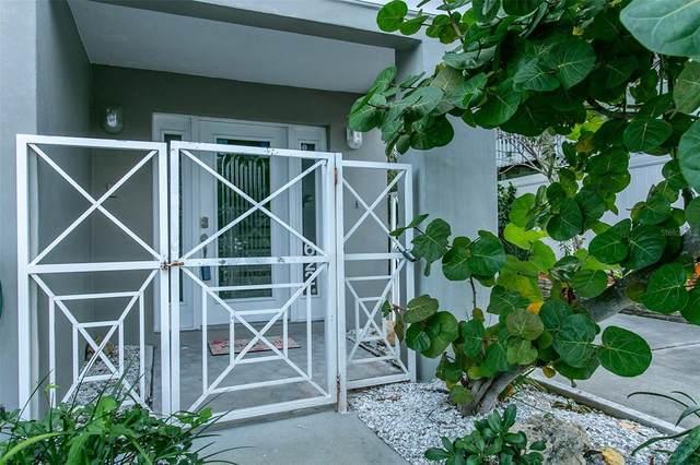 622 Mandalay Avenue A, Clearwater, FL 33767 (MLS #U8124147) :: Pepine Realty