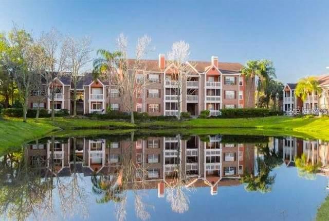 10200 Gandy Boulevard #610, St Petersburg, FL 33702 (MLS #U8124165) :: Rabell Realty Group