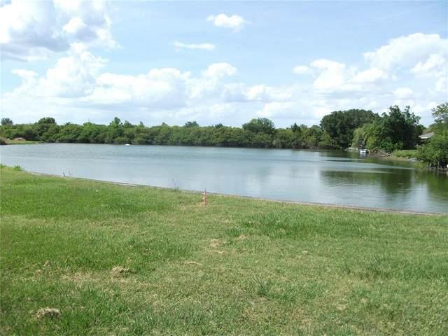 3150 Jackson Drive, Holiday, FL 34691 (MLS #U8124190) :: Armel Real Estate