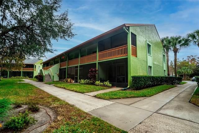 1955 Abrico Drive G-8, Lutz, FL 33558 (MLS #U8124201) :: Rabell Realty Group