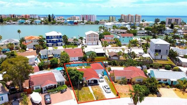 431 Virginia Avenue, Madeira Beach, FL 33708 (MLS #U8124213) :: Charles Rutenberg Realty