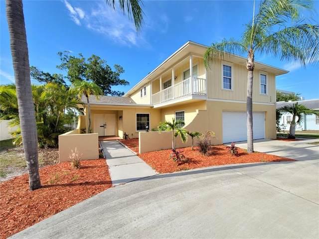 204 Ricker Road, Belleair, FL 33756 (MLS #U8124262) :: RE/MAX Local Expert