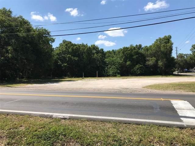1103 Belleair Road, Clearwater, FL 33756 (MLS #U8124272) :: Charles Rutenberg Realty
