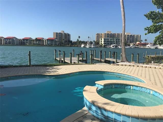 277 Bayside Drive, Clearwater Beach, FL 33767 (MLS #U8124294) :: Charles Rutenberg Realty