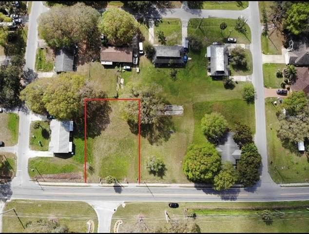 511 E Shell Point Road, Ruskin, FL 33570 (MLS #U8124333) :: Premium Properties Real Estate Services