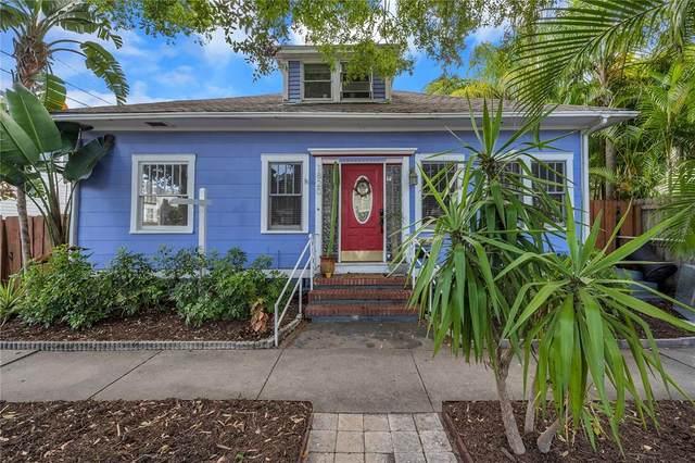 1820 11TH Street N, St Petersburg, FL 33704 (MLS #U8124375) :: Rabell Realty Group