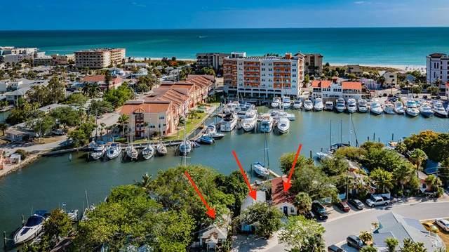 249 Boca Ciega Drive, Madeira Beach, FL 33708 (MLS #U8124420) :: The Heidi Schrock Team