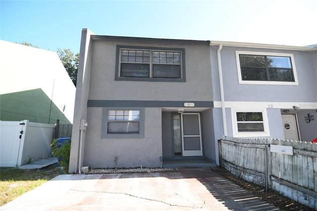 2811 S Pines Drive #11, Largo, FL 33771 (MLS #U8124469) :: The Hustle and Heart Group