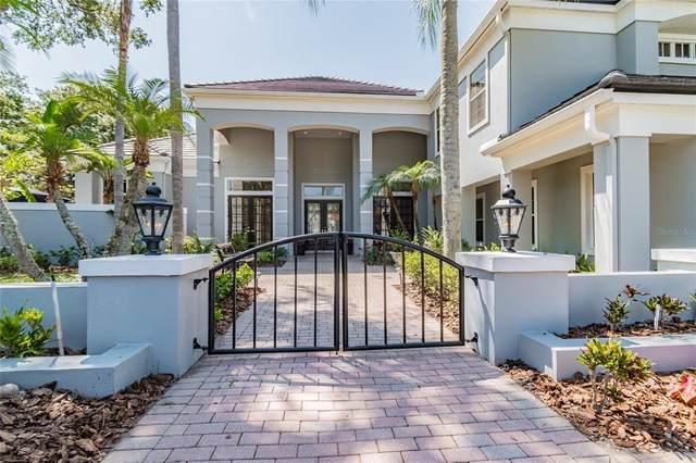 6402 Renwick Circle, Tampa, FL 33647 (MLS #U8124480) :: RE/MAX Marketing Specialists