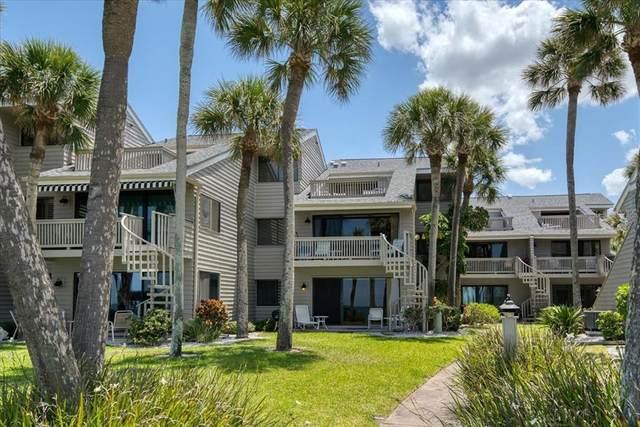 2100 Gulf Boulevard #5, Belleair Beach, FL 33786 (MLS #U8124512) :: Rabell Realty Group