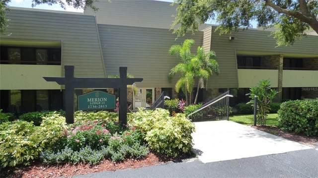 36750 Us Highway 19 N #13207, Palm Harbor, FL 34684 (MLS #U8124550) :: Medway Realty