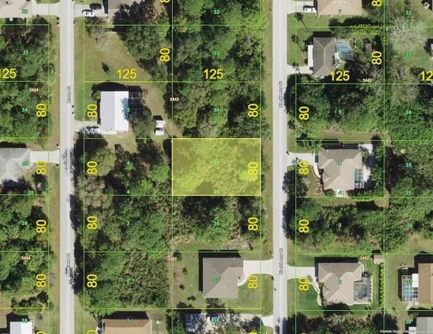 6277 Blackberry Street, Englewood, FL 34224 (MLS #U8124590) :: Everlane Realty