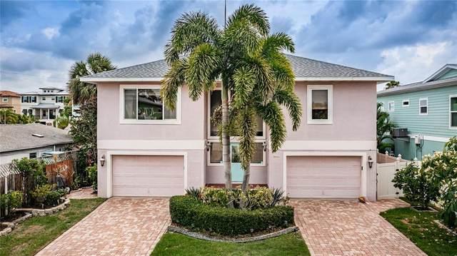 16111 3RD Street E, Redington Beach, FL 33708 (MLS #U8124656) :: Charles Rutenberg Realty