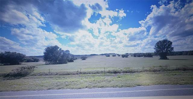 Cortez Boulevard, Brooksville, FL 34602 (MLS #U8124667) :: Everlane Realty