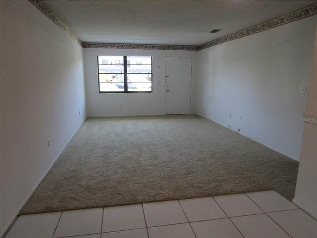 5973 Terrace Park Drive N #108, St Petersburg, FL 33709 (MLS #U8124750) :: Cartwright Realty