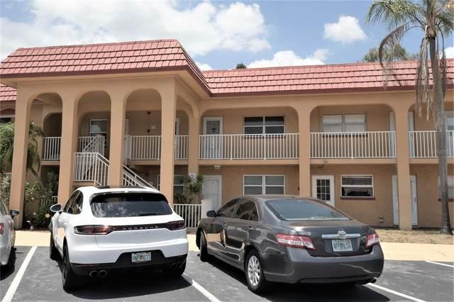 1300 S Hercules Avenue #2, Clearwater, FL 33764 (MLS #U8124788) :: Pepine Realty