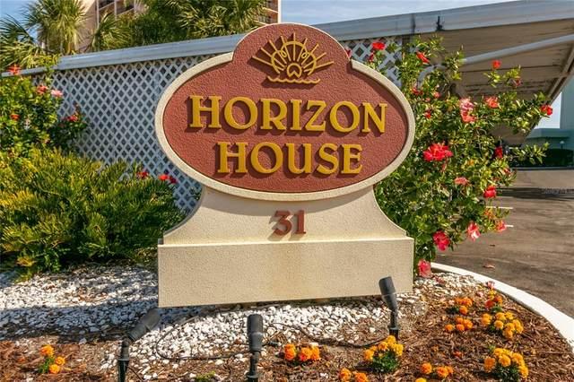 31 Island Way #209, Clearwater, FL 33767 (MLS #U8124821) :: Realty Executives