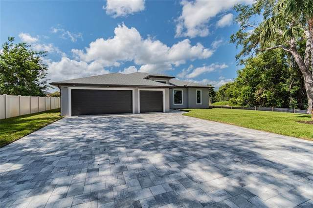 1368 Hays Road, Tarpon Springs, FL 34689 (MLS #U8124829) :: The Hustle and Heart Group