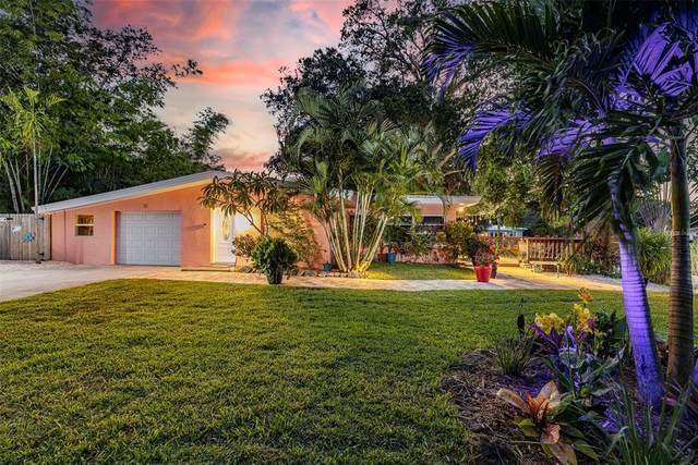 12 Bayou Lane, Palm Harbor, FL 34683 (MLS #U8124847) :: Delgado Home Team at Keller Williams