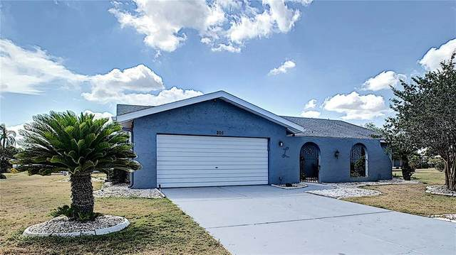 205 Alanhurst Way, Sun City Center, FL 33573 (MLS #U8124862) :: The Robertson Real Estate Group