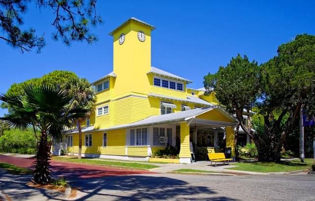 2937 Beach Boulevard S, Gulfport, FL 33707 (MLS #U8124947) :: Heckler Realty
