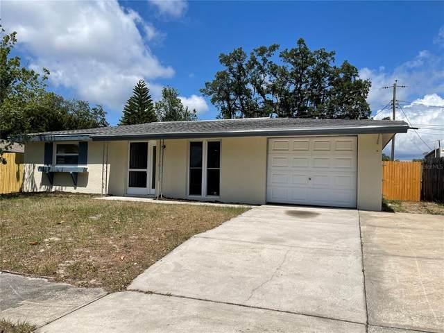 1646 Debonair Drive, Holiday, FL 34690 (MLS #U8124948) :: Your Florida House Team