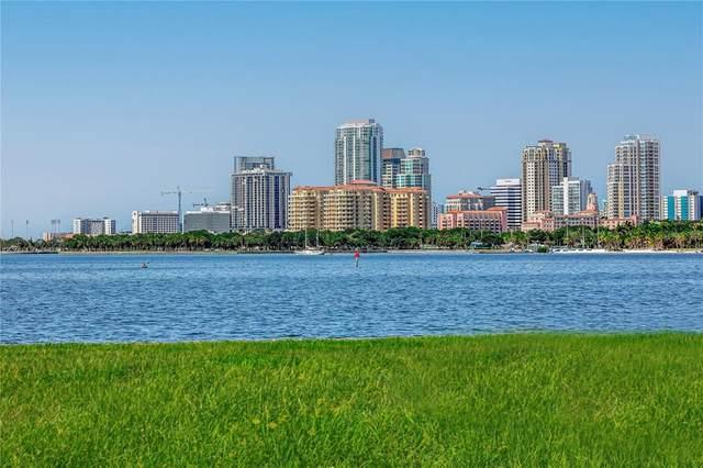 123/125 Bay Point Drive NE, St Petersburg, FL 33704 (MLS #U8124960) :: Rabell Realty Group