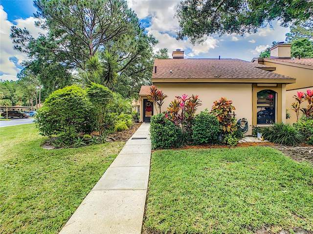 3381 Dunemoor Court, Palm Harbor, FL 34685 (MLS #U8124993) :: The Hustle and Heart Group