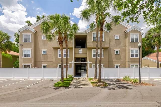 15215 Amberly Drive #204, Tampa, FL 33647 (MLS #U8125023) :: Delgado Home Team at Keller Williams