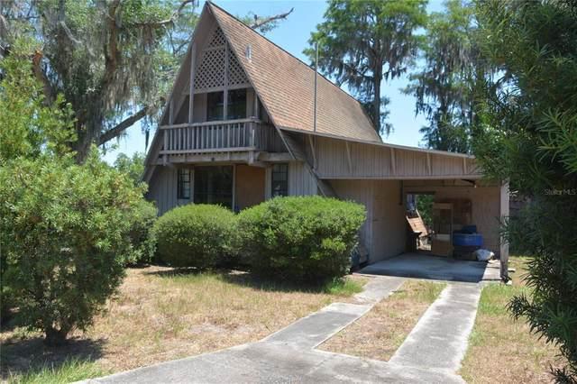 17021 Crawley Road, Odessa, FL 33556 (MLS #U8125100) :: Team Bohannon