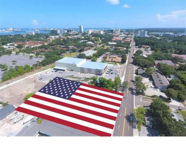 1100 S Myrtle Avenue, Clearwater, FL 33756 (MLS #U8125125) :: Charles Rutenberg Realty