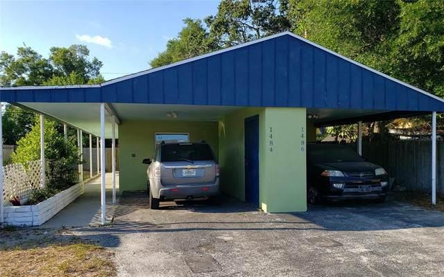 1484 De Leon Street, Clearwater, FL 33755 (MLS #U8125148) :: Delgado Home Team at Keller Williams