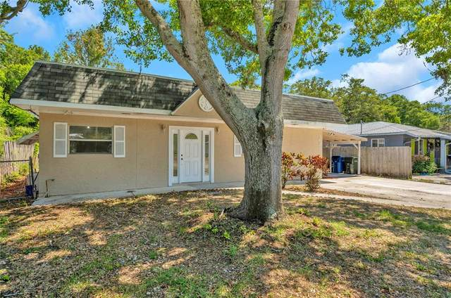 1631 Loretta Avenue NW, Largo, FL 33770 (MLS #U8125196) :: Zarghami Group