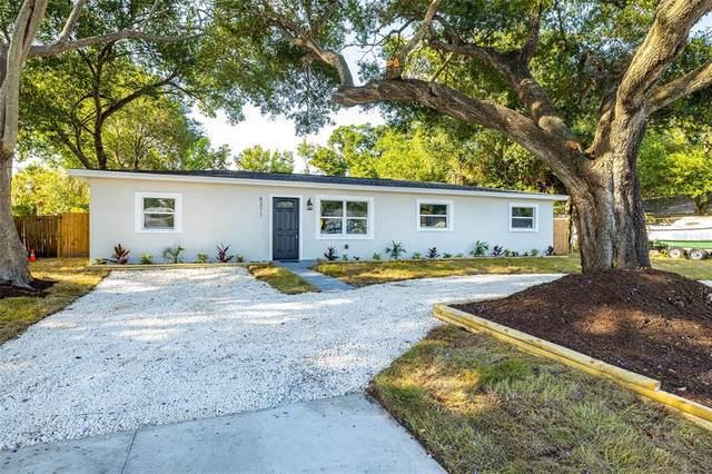 8371 Jacaranda Avenue, Seminole, FL 33777 (MLS #U8125199) :: Everlane Realty