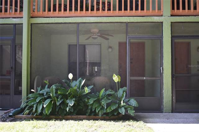 20865 Haulover Cove D5, Lutz, FL 33558 (MLS #U8125207) :: Rabell Realty Group