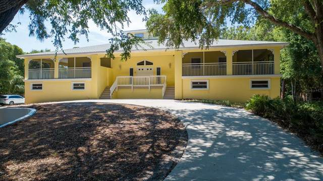 9660 90TH Avenue N, Seminole, FL 33777 (MLS #U8125251) :: Expert Advisors Group