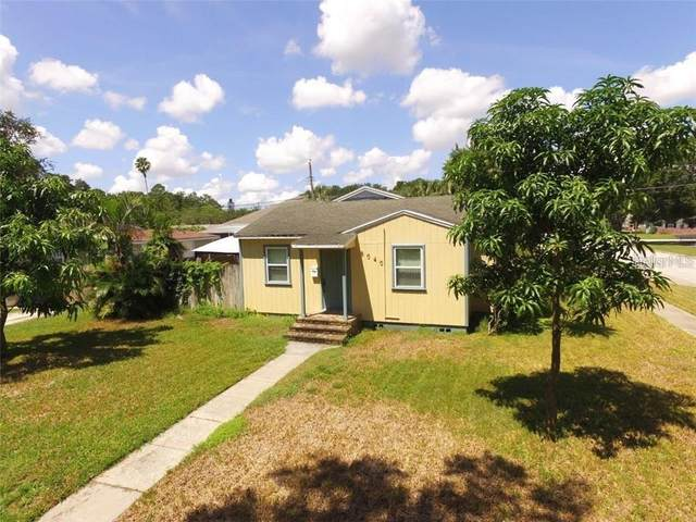 6040 Lee Street NE, St Petersburg, FL 33703 (MLS #U8125262) :: Cartwright Realty