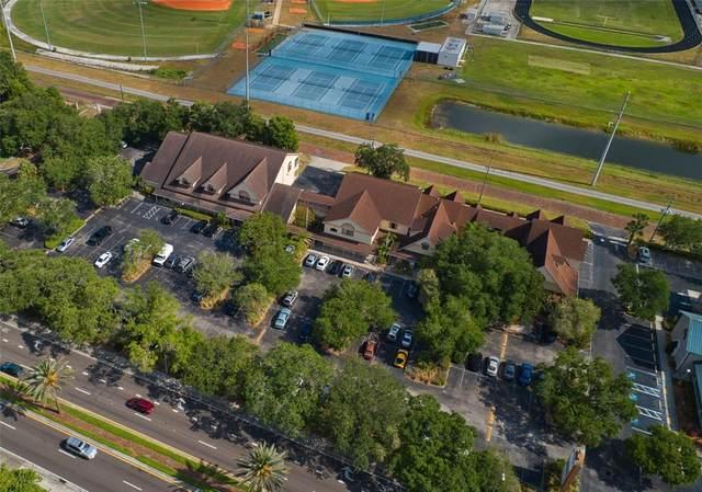 300 E Bay Drive, Largo, FL 33770 (MLS #U8125293) :: Zarghami Group