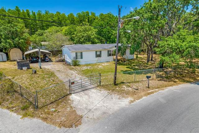 12233 Clear Lake Drive, New Port Richey, FL 34654 (MLS #U8125303) :: The Price Group