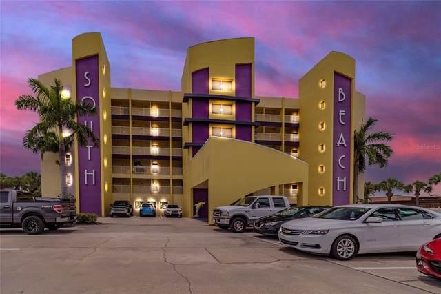 11360 Gulf Boulevard #304, Treasure Island, FL 33706 (MLS #U8125323) :: RE/MAX Local Expert
