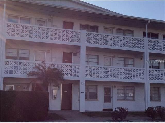 1000 79TH Avenue N #205, St Petersburg, FL 33702 (MLS #U8125342) :: Delgado Home Team at Keller Williams