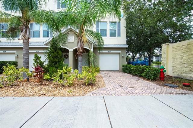 800 Callista Cay Loop, Tarpon Springs, FL 34689 (MLS #U8125367) :: The Hustle and Heart Group