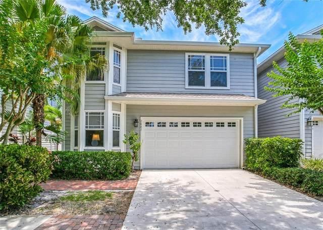 2887 Bayshore Trails Drive, Tampa, FL 33611 (MLS #U8125374) :: RE/MAX Local Expert