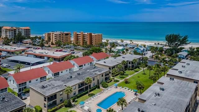 19725 Gulf Boulevard #19, Indian Shores, FL 33785 (MLS #U8125388) :: Charles Rutenberg Realty